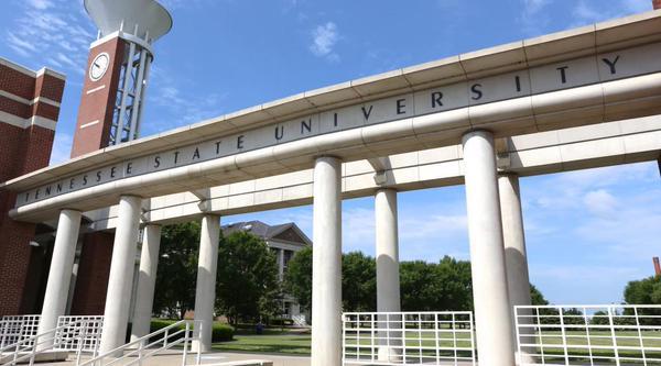(TennesseeStateUniversity)