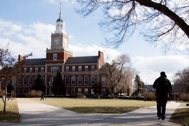 (Howard University. HUFFINGTONPOST)