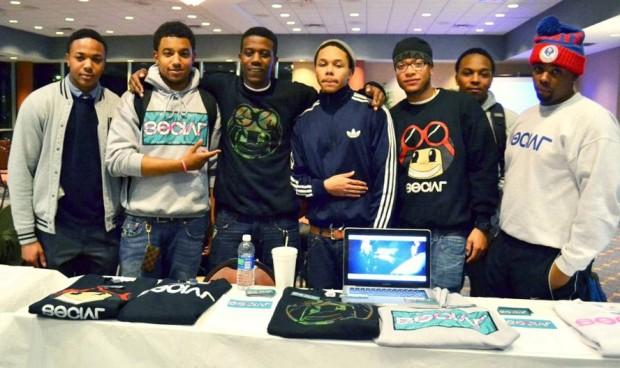 (Hampton University)