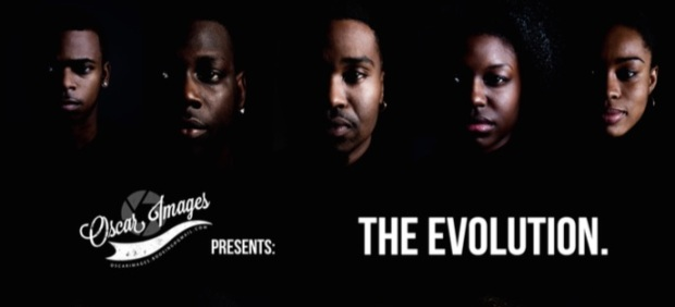('The Evolution' is a photography project started by Hampton University Grad student Leonard Allen-Smith, creator of 'Oscar Images.'  //Image by Justice Harrison)