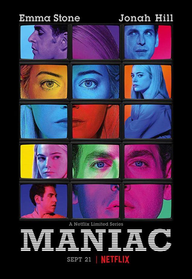 Maniac (3)