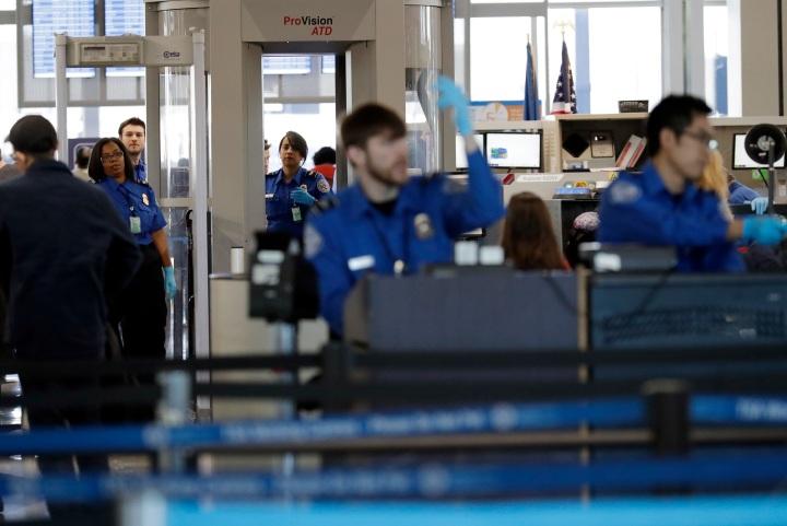 Government Shutdown-Aviation
