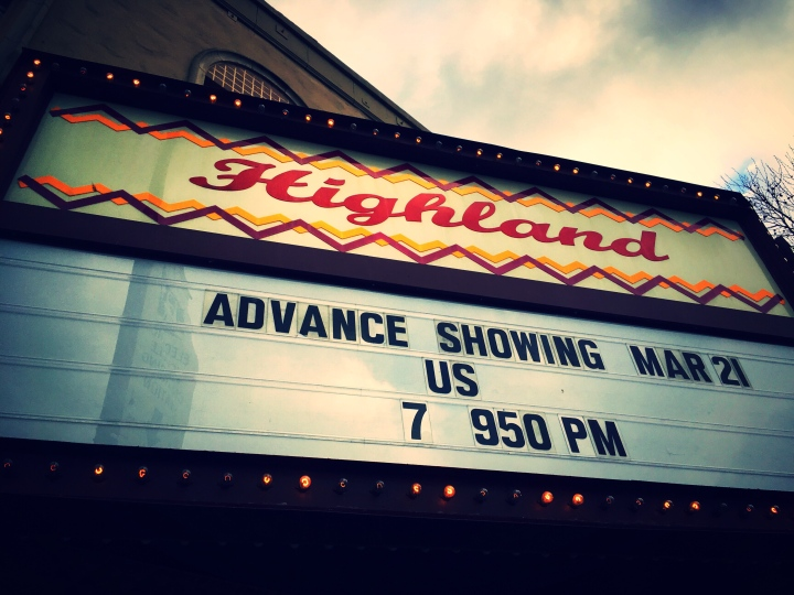 US Marquee