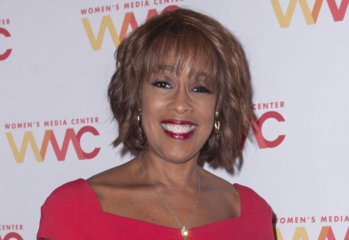 Media Gayle King